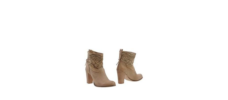 PRODUCT_IMAGE Scoop - footwear - ankle boots on yoox.com