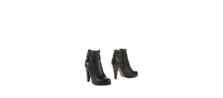 PRODUCT_IMAGE See by chloé - footwear - ankle boots on yoox.com