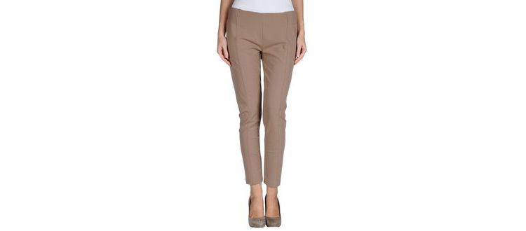 PRODUCT_IMAGE Smash - trousers - casual trousers on yoox.com