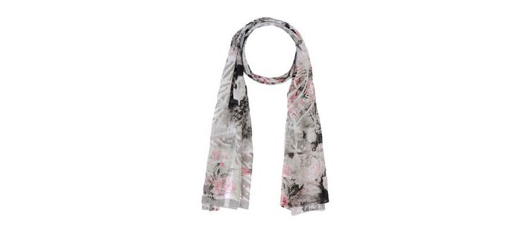 PRODUCT_IMAGE Szen - accessories - stoles on yoox.com