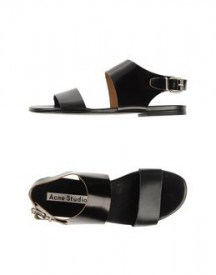 Acne studios - footwear - sandals on yoox.com