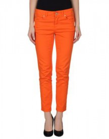 Alexander mcqueen - denim - denim trousers on yoox.com