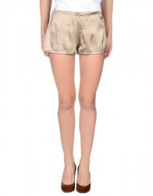 Altea - trousers - shorts on yoox.com