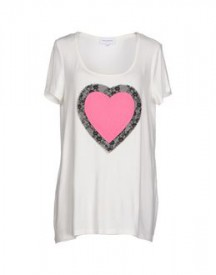 Anna rachele jeans collection - topwear - t-shirts on yoox.com