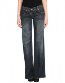 Barbie - denim - denim trousers on yoox.com