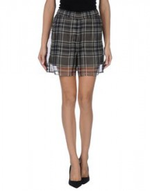 Brunello cucinelli - skirts - mini skirts on yoox.com