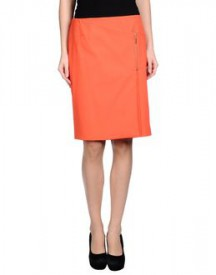 Cedric charlier - skirts - knee length skirts on yoox.com