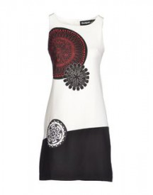 Desigual lacroix - dresses - short dresses on yoox.com