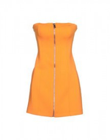Dirk bikkembergs - dresses - short dresses on yoox.com