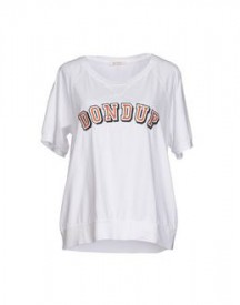 Dondup - topwear - t-shirts on yoox.com
