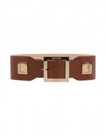 Dsquared2 - small leather goods - belts on yoox.com