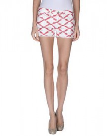 Etoile isabel marant - denim - denim shorts on yoox.com