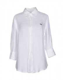 Fred perry - shirts - shirts on yoox.com