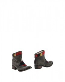 Freebird - footwear - ankle boots on yoox.com