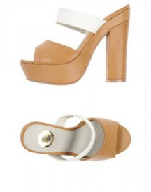 Giorgia  & johns - footwear - sandals on yoox.com