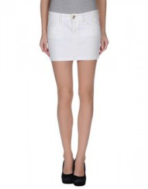 Guess by marciano - denim - denim skirts on yoox.com