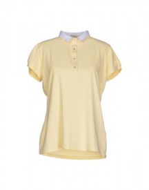 Henry cotton's - topwear - polo shirts on yoox.com
