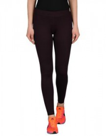 Hey jo - trousers - leggings on yoox.com
