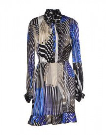 Just cavalli - dresses - short dresses on yoox.com