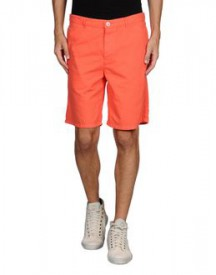 Just cavalli - trousers - bermuda shorts on yoox.com