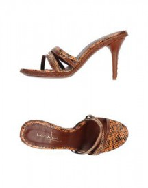 Latitude girl - footwear - sandals on yoox.com