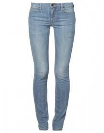 Lee SCARLETT Slim fit jeans Blauw