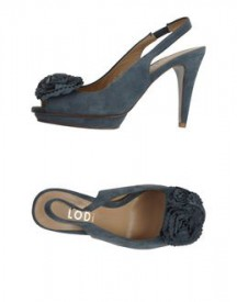 Lodi - footwear - sandals on yoox.com