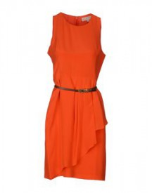 Michael michael kors - dresses - short dresses on yoox.com