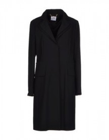 Moschino - coats & jackets - full-length jackets on yoox.com