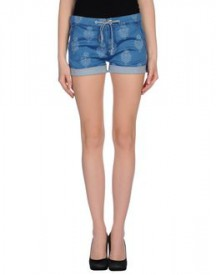 Mother - denim - denim shorts on yoox.com
