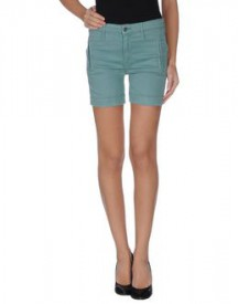 Mother - trousers - shorts on yoox.com