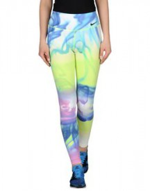 Nike - trousers - leggings on yoox.com