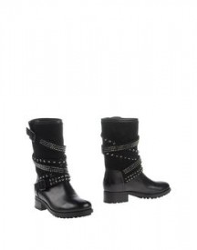 Ninalilou - footwear - ankle boots on yoox.com