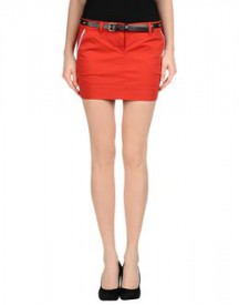 Patrizia pepe - skirts - mini skirts on yoox.com