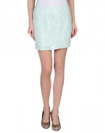 Pedro del hierro - skirts - mini skirts on yoox.com