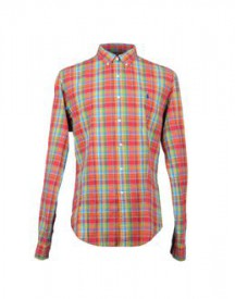 Polo ralph lauren - shirts - long sleeve shirts on yoox.com