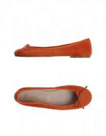 Pretty ballerinas - footwear - ballet flats on yoox.com
