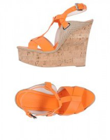 Ralph lauren collection - footwear - wedges on yoox.com