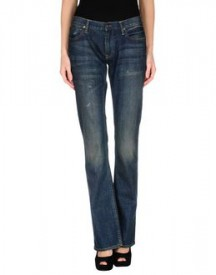 Ralph lauren - denim - denim trousers on yoox.com