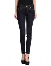 Redvalentino - denim - denim trousers on yoox.com