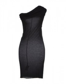 Rick owens - dresses - short dresses on yoox.com
