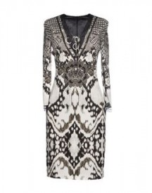 Roberto cavalli - dresses - knee-length dresses on yoox.com