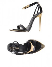 Roberto cavalli - footwear - sandals on yoox.com