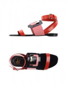 Roger vivier - footwear - sandals on yoox.com