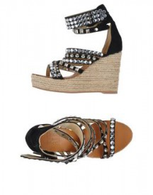 Strategia - footwear - espadrilles on yoox.com