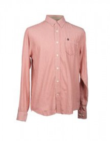 Timberland - shirts - long sleeve shirts on yoox.com