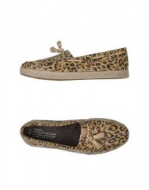 Toms - footwear - espadrilles on yoox.com