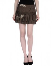 Toy g. - skirts - mini skirts on yoox.com