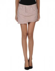 Up ★ jeans - skirts - mini skirts on yoox.com