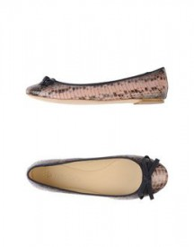 Vera wang - footwear - ballet flats on yoox.com